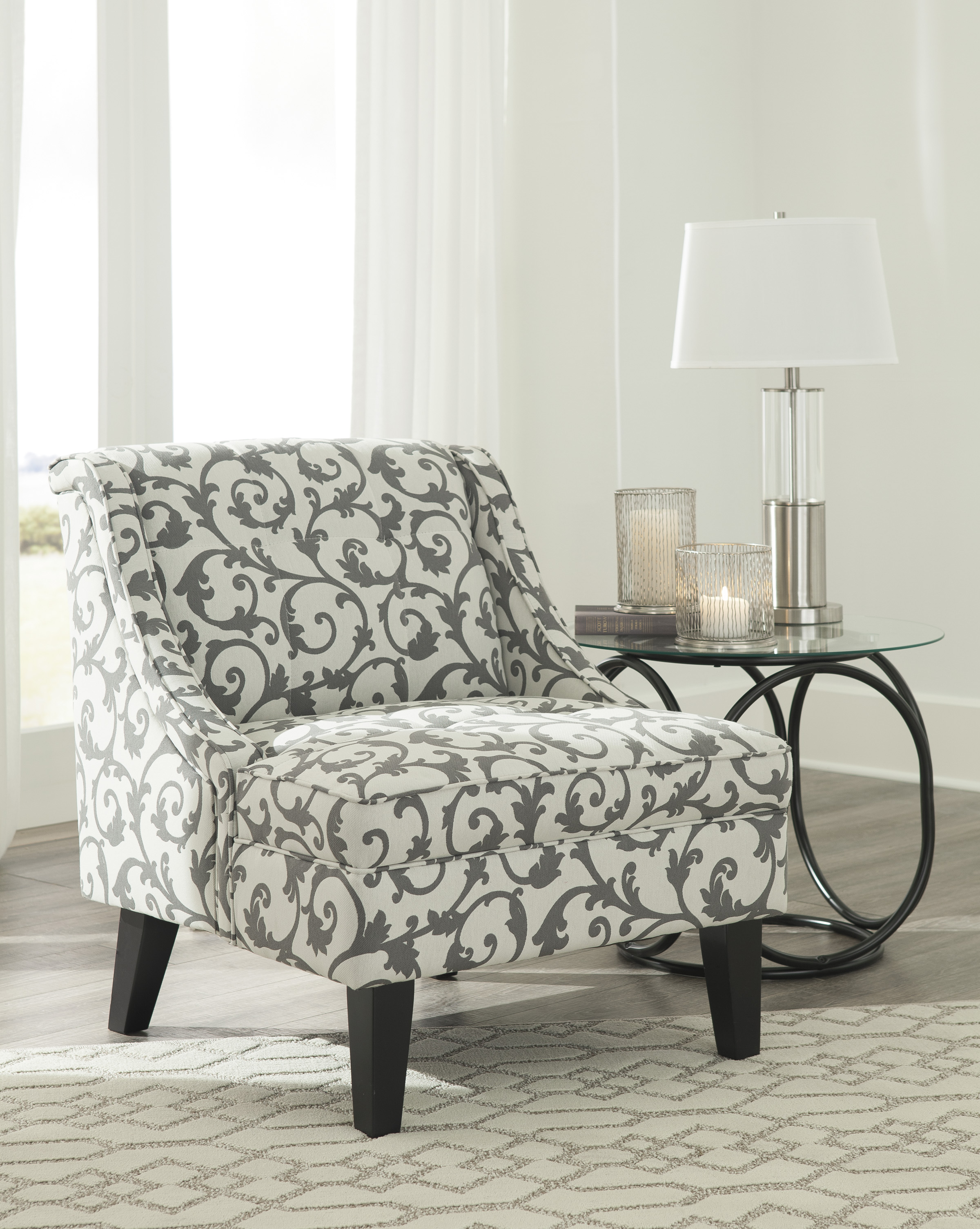 Furniture Extreme Calgary Kexlor Accent Chair