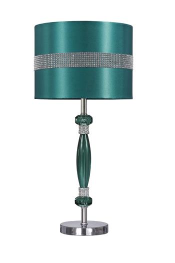 Ashley L801644 Acrylic Table Lamp (1/CN)