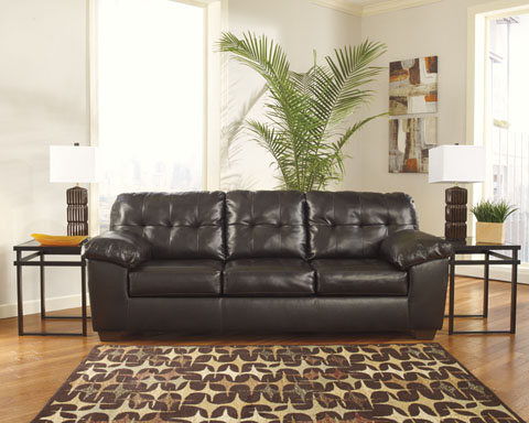 Arcadia DuraBlend® Sofa great value, great price.