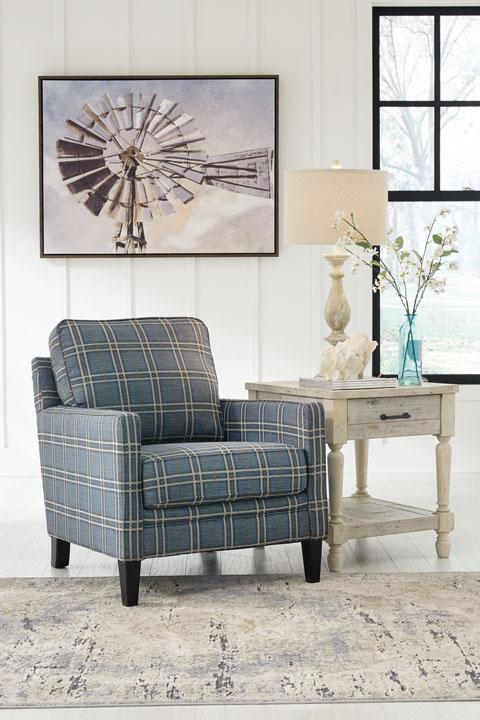 Benchcraft Traemore Livingroom Set Item Series 27403