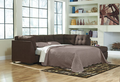 Maier Right Chaise Sleeper Sectional great value, great price.