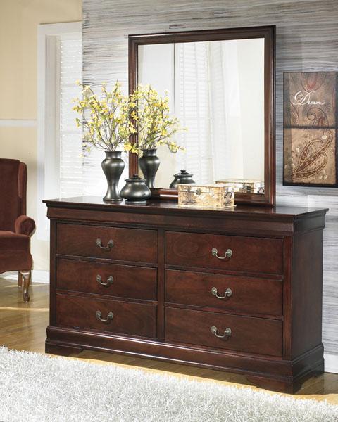 Alisdair Dresser and Mirror great value, great price.