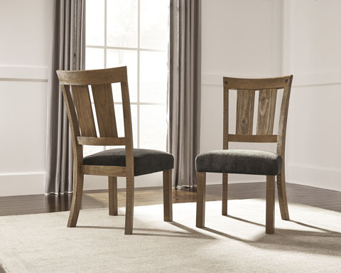 Tamilo Dining UPH Side Chair great value, great price.