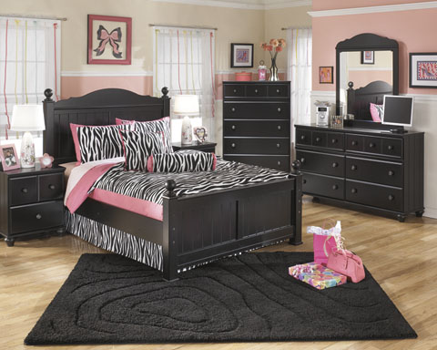 Ashley Jaidyn Youth Bedroom Set EBay