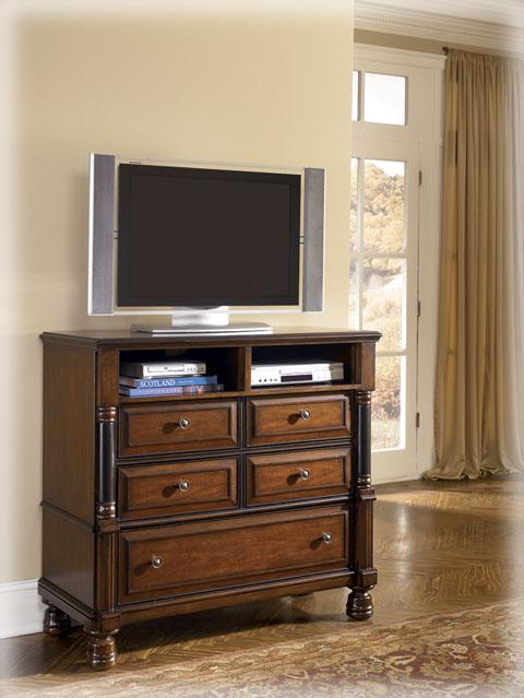 ashley millenium b685 fowler bedroom ebay