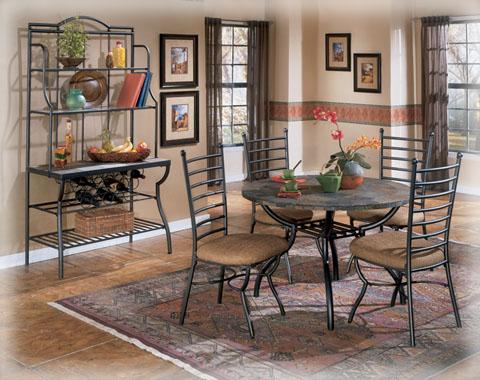 Antigo Dinette Set By Ashley Furniture Ebay