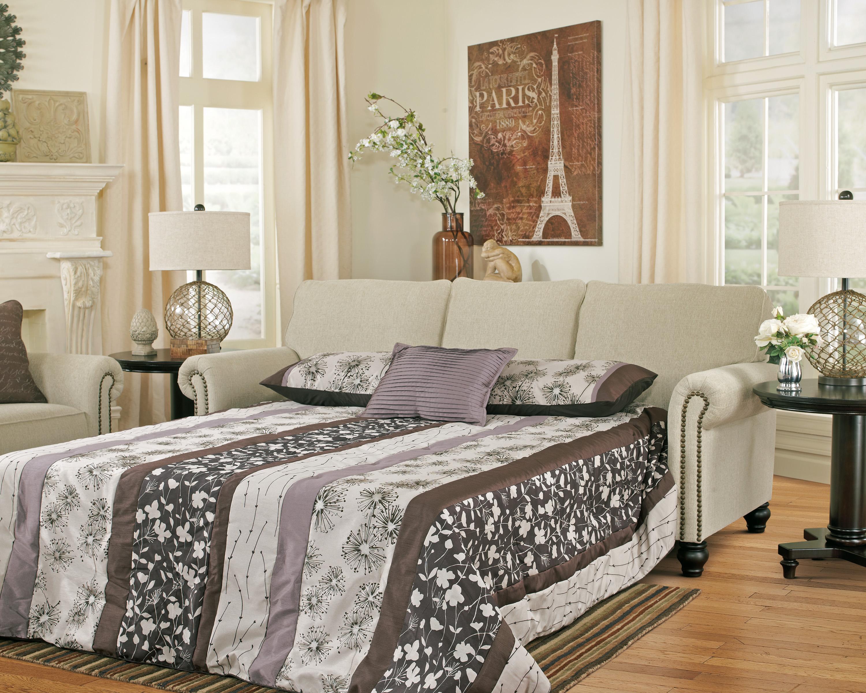 Furniture Extreme Calgary Milari Queen Sofa Sleeper