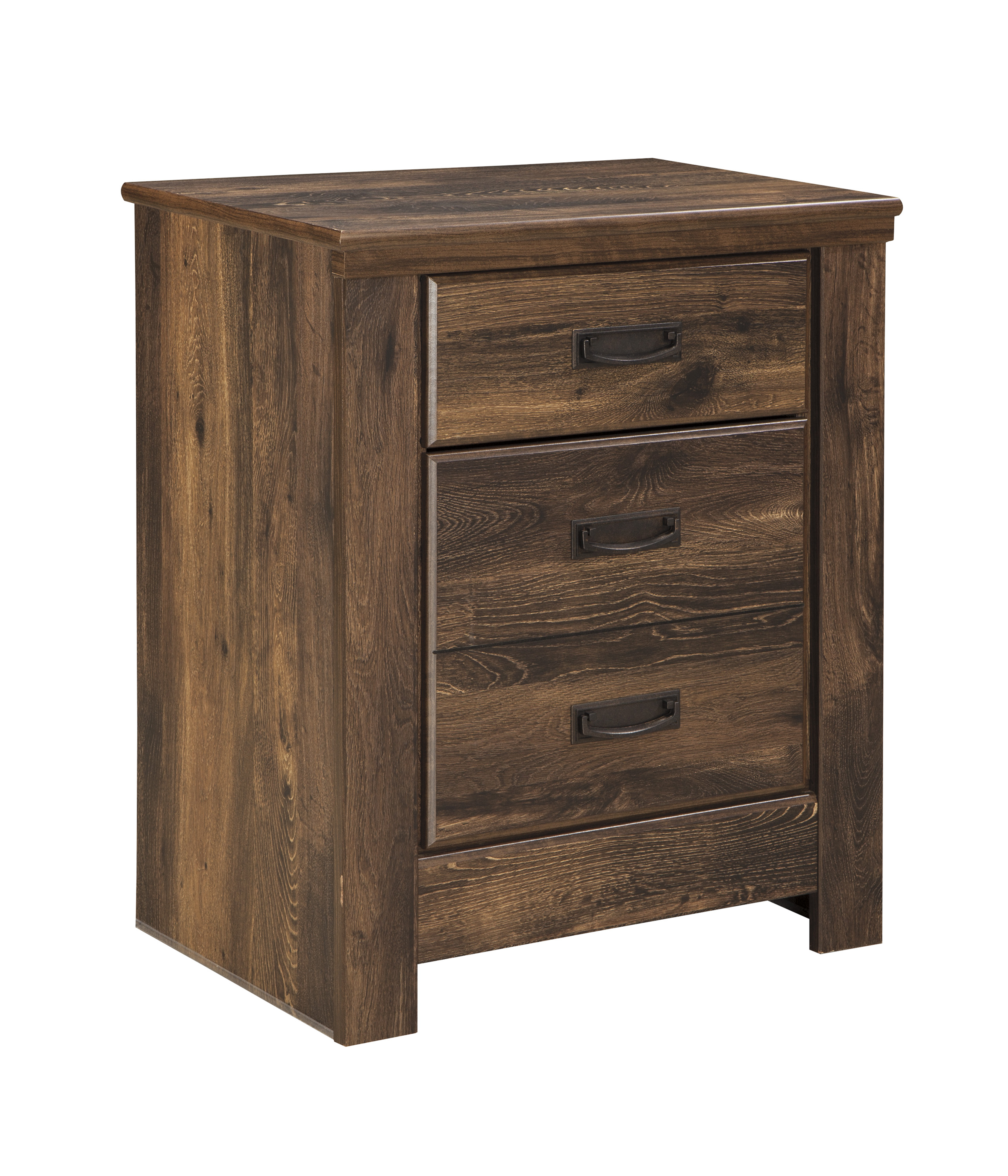 Furniture extreme calgary quinden two drawer night stand for Night stand cost