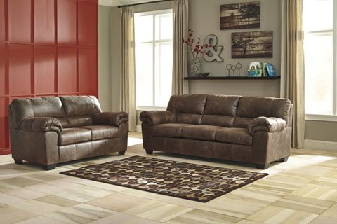 Bladen Sofa and Loveseat great value, great price.
