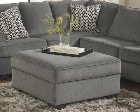 Loric Ottoman With Storage great value, great price.
