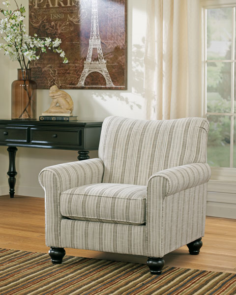 Milari Accent Chair great value, great price.