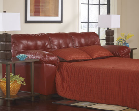 Alliston DuraBlend® Queen Sofa Sleeper great value, great price.