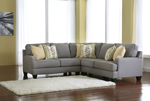Chamberly Corner Sectional great value, great price.