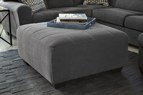 Sorenton Oversized Accent Ottoman great value, great price.