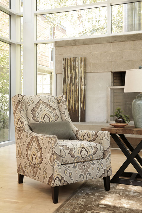 Wilcot Accent Chair great value, great price.