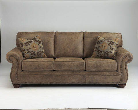 Larkinhurst Sofa great value, great price.