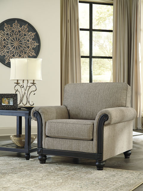 Blackwood Chair great value, great price.