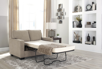 Zeb Twin Sofa Sleeper great value, great price.