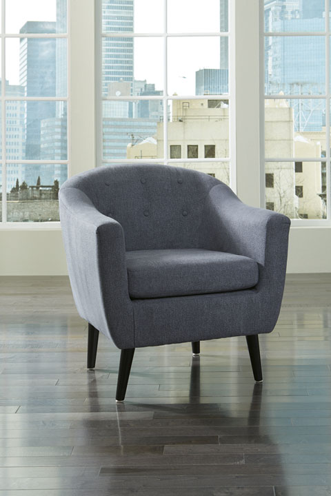 Klorey Accent Chair great value, great price.
