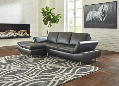 Carrnew LAF Corner Chaise great value, great price.