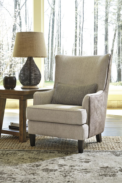 Baxley Accent Chair great value, great price.