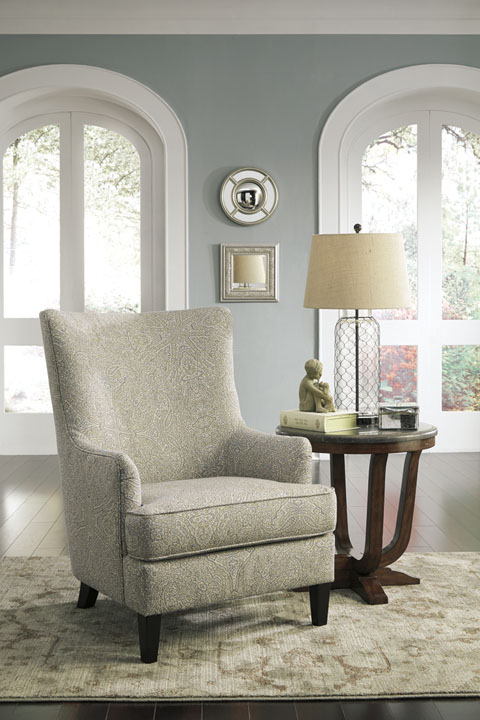Kieran Accent Chair great value, great price.