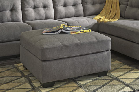 Maier Oversized Accent Ottoman great value, great price.