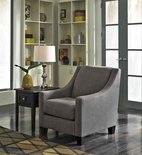 Surprising Grey Short Links Chair Design For Home Short Linksinfo