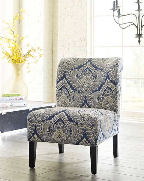 Honnally Accent Chair great value, great price.
