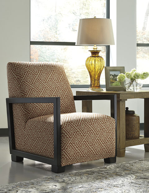 Leola Accent Chair great value, great price.