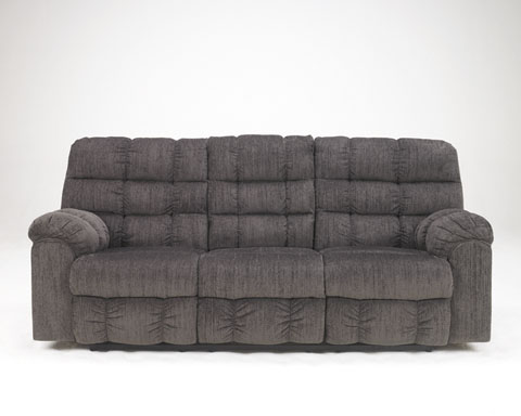 Acieona REC Sofa w/Drop Down Table great value, great price.