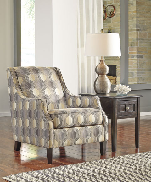 Brielyn Accent Chair great value, great price.