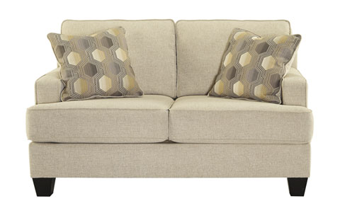 Brielyn Loveseat great value, great price.