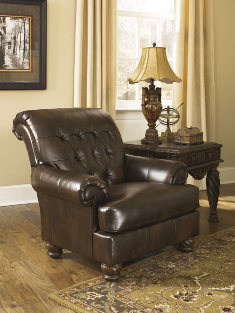 Fresco DuraBlend® Accent Chair great value, great price.