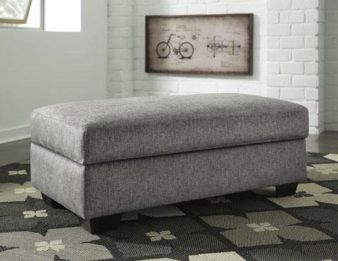 Awe Inspiring Belcastel Ottoman With Storage Short Links Chair Design For Home Short Linksinfo