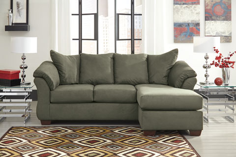 Darcy Sofa Chaise great value, great price.