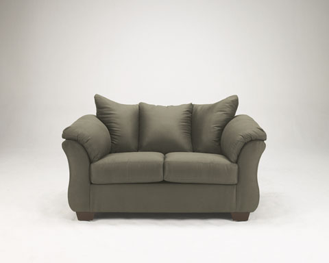 Darcy Loveseat great value, great price.