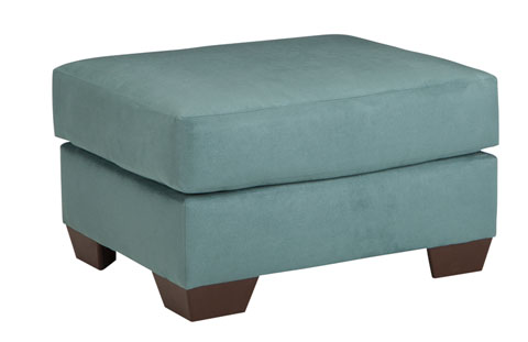 Darcy Ottoman great value, great price.