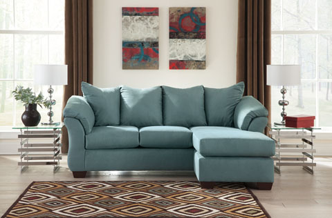 Denton Sofa Chaise great value, great price.