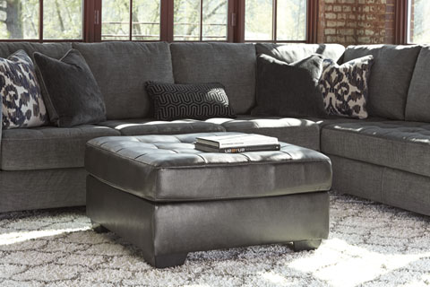 Owensbe Accent Oversized Accent Ottoman great value, great price.