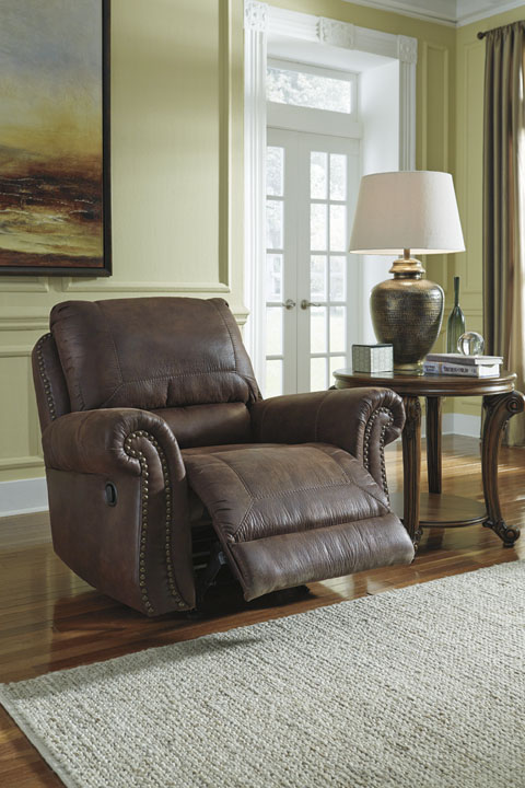 Breville Rocker Recliner great value, great price.