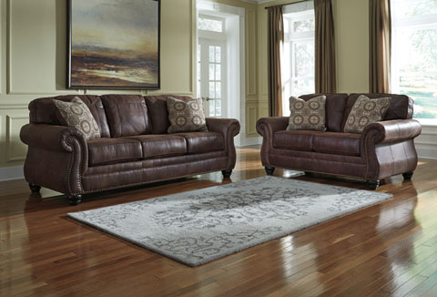 Breville Sofa And Loveseat Great Value Price