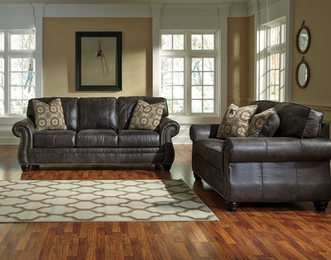 Breville Sofa and Loveseat great value, great price.