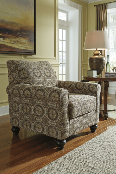 Breville Accent Chair great value, great price.