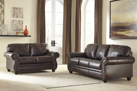 Bristan Sofa and Loveseat great value, great price.