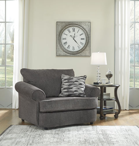 Allouette Chair andHalf great value, great price.