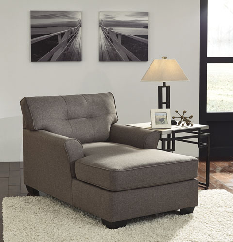 Tibbee Chaise great value, great price.