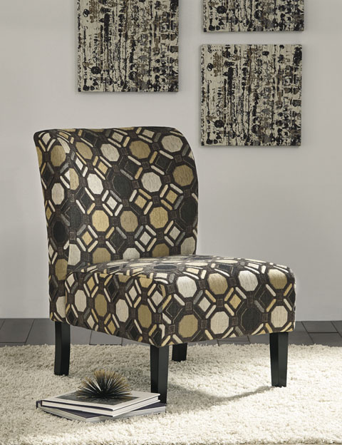 Tibbee Accent Chair great value, great price.