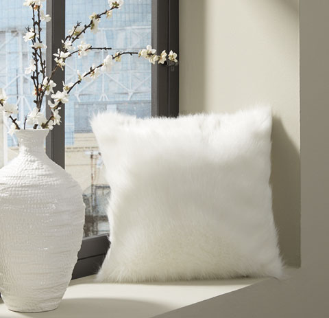 Himena Pillow great value, great price.