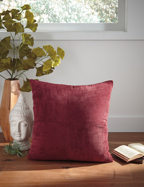 Jinelle Pillow great value, great price.